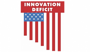 Innovation Deficit