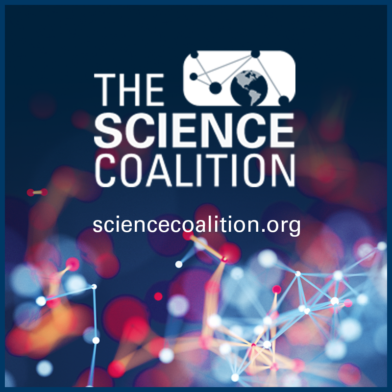 Latest News - The Science Coalition